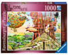 Image 1 for Ravensburger Flying Home Puzzle (1000 Piece)