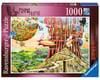 Image 2 for Ravensburger Flying Home Puzzle (1000 Piece)