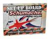 Image 2 for Schumacher 6mm Glass Set Up Board (40x30cm)