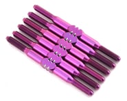 175RC B6.1/B6.1D Titanium Turnbuckle Set (Purple) (6) | product-related