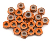 175RC TLR 22 5.0 Aluminum Nut Set (Orange) (19)   product-also-purchased