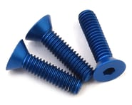 175RC Tekin Spec-R Aluminm Motor Timing Clamp Screws (Blue) | product-also-purchased