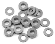 175RC M3 Ball Stud Washers (16) (Grey) | product-also-purchased