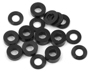 175RC M3 Ball Stud Washers (16) (Black) | product-also-purchased