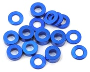 175RC M3 Ball Stud Washers (16) (Blue)   product-also-purchased