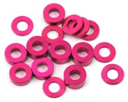 175RC M3 Ball Stud Washers (16) (Pink)   product-also-purchased
