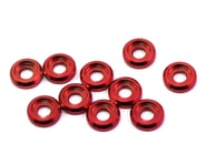 175RC Aluminum Button Head Screw High Load Spacer (Red) (10)   product-related