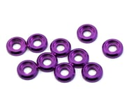 175RC Aluminum Button Head Screw High Load Spacer (Purple) (10) | product-also-purchased
