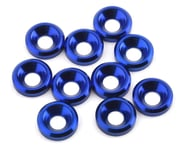 175RC Aluminum Flat Head High Load Spacer (Blue) (10)   product-also-purchased