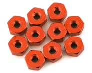 175RC Mini-T 2.0 Aluminum Nut Kit (Orange) (10)   product-also-purchased