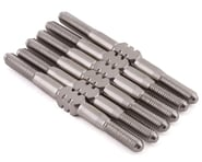 175RC Associated DR10 Titanium Turnbuckle Set (Silver) (6) | product-also-purchased