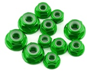 175RC Losi 22S Drag Car Aluminum Nut Kit (Green) (11)   product-also-purchased