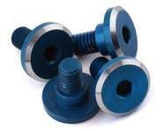 1UP Racing 3x4mm Aluminum Servo Mounting Screws w/4.2mm Neck (Blue) (4) | product-also-purchased