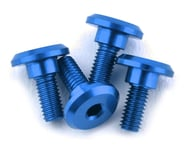 1UP Racing 3x6mm Aluminum Servo Mounting Screws w/4.2mm Neck (Blue) (4) | product-also-purchased