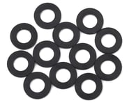 1UP Racing Precision Aluminum Shims (Black) (12) (5mm) | product-also-purchased