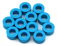 1UP Racing Precision Aluminum Shims (Blue) (12) (3mm)   product-related