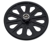 Align 500 Pro M0.6 Autorotation Tail Drive Gear (Black) (145T)   product-also-purchased