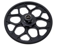 Align Autorotation Tail Drive Gear Set (Black) (180T) | product-also-purchased