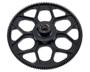 Align M0.8 Autorotation Tail Drive Gear (Black) (131T) | product-also-purchased