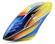 Align 250 Pro Painted Canopy (Yellow/Blue/Red) | product-also-purchased