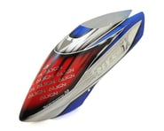 Align Painted Canopy (Red/White/Blue) (550X) | product-also-purchased