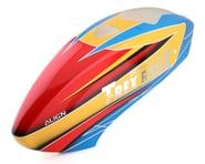 Align T-Rex 650X Painted Canopy (Blue/Yellow/Red) | product-also-purchased