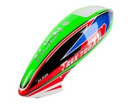 Align 700XN Painted Canopy (Green/Blue/Red) | product-related