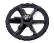 Align 450 Autorotation Tail Drive Gear (Black) (106T)   product-also-purchased