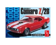 AMT 1/25 1968 Camaro Z/28 | product-also-purchased