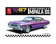 AMT 1967 Chevy Impala SS 1/25 Model Kit (Stock) | product-also-purchased