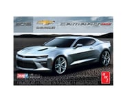 AMT 2016 Chevy Camaro SS Snap-It 1/25 Model Kit (Black) | product-related