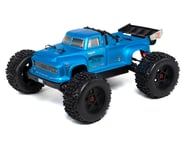 Arrma Notorious 6S BLX Brushless RTR 1/8 Monster Stunt Truck (Blue) | product-also-purchased
