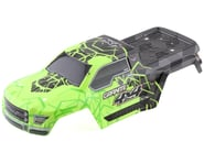 Arrma Granite 4x4 Mega 1/10 Painted Body (Green)   product-also-purchased