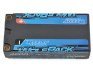 Reedy WolfPack HV 2S Hard Case LiPo 50C Shorty Battery Pack (7.6V/4200mAh) | product-related