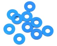 Team Associated 7.8x0.5mm Aluminum Bulkhead Washer (Blue) (10)   product-also-purchased