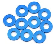 Team Associated 7.8x3.5x1.0mm Aluminum Hub Spacer Washer (Blue) (10)   product-also-purchased