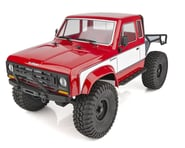 Element RC Enduro Sendero HD 4x4 RTR 1/10 Rock Crawler Combo (Red) | product-related