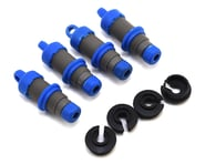Team Associated CR12 Plastic Shock Parts (4) | product-also-purchased
