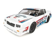 Team Associated SR10 RTR Brushless Dirt Oval Car | product-also-purchased