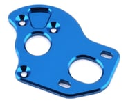 Team Associated RC10T6.2 Laydown Motor Plate (Blue)   product-also-purchased