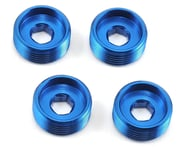 Team Associated Pillow Ball Nut (4) | product-related