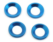 Team Associated Aluminum Engine Mount Washer (4) | product-related