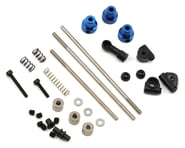 Team Associated Throttle/Brake Linkage Set | product-related