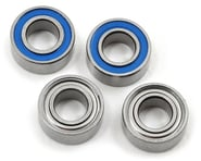 Team Associated Factory Team 5x10x4mm Bearings (4) | product-related