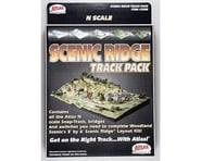 Atlas Railroad N Scenic Ridge Track Pack | product-also-purchased