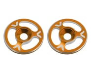 Avid RC Triad Wing Mount Buttons (2) (Orange) | product-also-purchased