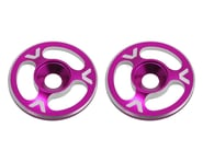 Avid RC Triad Wing Mount Buttons (2) (Pink) | product-also-purchased