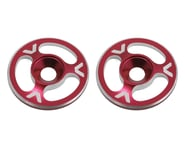 Avid RC Triad Wing Mount Buttons (2) (Red) | product-also-purchased