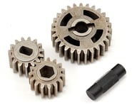 Axial 32P T-Case Gear Set (15T/27T) | product-related