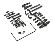 Axial RR10 Rear Sway Bar Set (Soft) | product-related